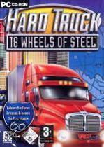 Hard Truck - 18 Wheels Of Steel - Windows