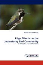 Edge Effects on the Understorey Bird Community