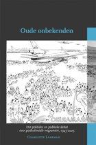 Historische Migratiestudies 4 - Oude onbekenden