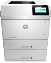 HP LaserJet Enterprise M605x - Laserprinter