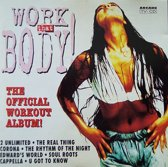 Work That Body! The Official Workout Album!