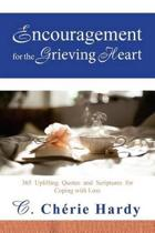 Encouragement for the Grieving Heart