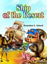 Ship of the Desert