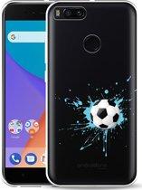Xiaomi Mi A1 Hoesje Soccer Ball