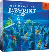 Afbeelding van Het Magische Labyrint - Kinderspel speelgoed
