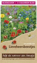 Buzzy® Flower Mix Lieveheersbeestje s 15 m²