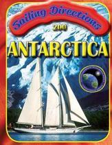 Sailing Directions 200 Antarctica