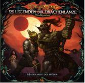 Die Legenden der Drachenlanze 3 - Der Krieg der Brüder