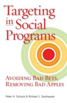Targeting in Social Programs