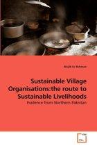 Sustainable Village Organisations