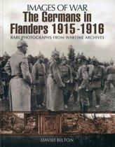 The Germans in Flanders 1915-16