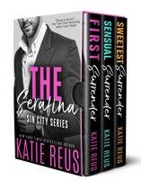 The Serafina: Sin City Series Box Set
