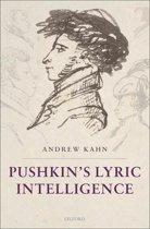 Pushkin's Lyric Intelligence