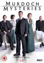 Murdoch Mysteries - Seizoen 10 (Import)
