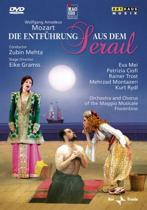 Wolfgang Amadeus Mozart - Die Entführing Aus Dem Serail (Florence 2002)