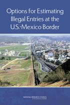 Options for Estimating Illegal Entries at the U.S.-Mexico Border