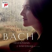 J.S. Bach - Inventions & Sinfonias