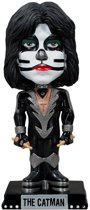 Funko: Kiss: Peter Criss The Catman Wacky Wobbler