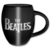 The Beatles deluxe Ovale Mok