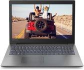 Lenovo IdeaPad 330 Zwart Notebook 39,6 cm (15.6'') 1920 x 1080 Pixels 7th Generation AMD A4-Series APUs A4-9125 4 GB DDR4-SDRAM 256 GB SSD