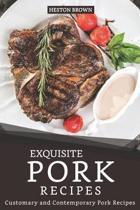 Exquisite Pork Recipes