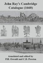 John Ray's Cambridge Catalogue (1660)