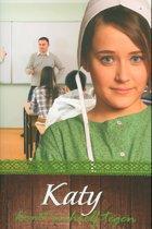 Katy Lambright Serie - Katy komt zichzelf tegen