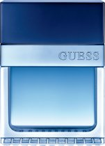 Guess Seductive Blue 100 ml - Eau de toilette - Herenparfum