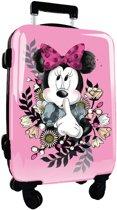 Trolley Minnie Pink Bow