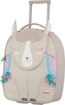 Sammies By Samsonite Kinderkoffer - Happy Sammies Upr.45/16 Alpaca Aubrie (Handbagage)