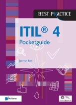 Best practice - ITIL®4 – Pocketguide