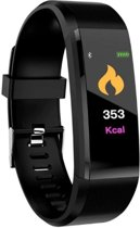 Nieuw Smartband, Smartwatch, activity tracker, fit