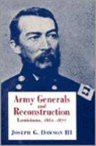 Army Generals and Reconstruction
