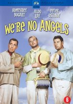 We're No Angels (dvd)