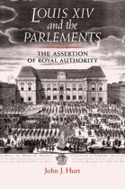 Louis XIV and the parlements