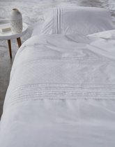 Essenza Alexia Dekbedovertrek - 140x220+60x70 - White