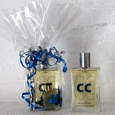 Ciao Ciao Dark Blue Heren Parfum