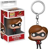 Funko Pocket Pop Keychain Incredibles 2 Elastigirl