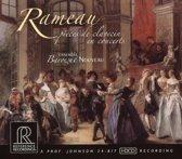 Pieces De Clavecin En Concerts