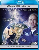 Cosmic Encounters (3D+2D Blu-ray)