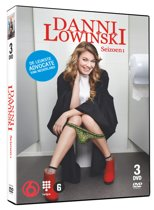 Danni Lowinski - Seizoen 1
