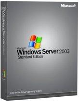 Microsoft Windows Server CAL 2003 EDU, OLP B, EN 1 licentie(s) Engels