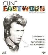 Clint Eastwood Boxset (Blu-ray)