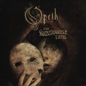 Roundhouse Tapes -Cd+Dvd-
