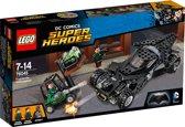 LEGO Super Heroes Kryptoniet Onderschepping - 76045
