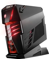 MSI Aegis Ti3 VR7RE SLI-009EU - Gaming Desktop