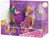 Rapunzel 2 speelfiguren Disney Princess