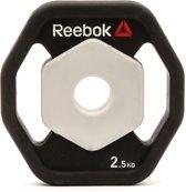 Reebok Studio Rep discs 2 x 2,5kg