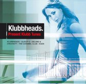 Present Klubb Tunes