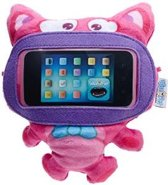 SeeBo Wise-Pet Knuffel en Hoes voor iPhone en iPod Touch Mini Kitty